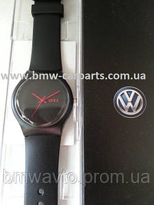Наручний годинник Volkswagen GTI Design Watches