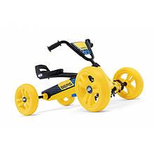 Велокарт для детей Buzzy BSX Berg 24.30.03.00