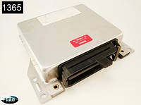 Электронный блок управления (ЭБУ) BMW 3 (E30) 318i / BMW 5 (E28) 518i 1.8 84- 87г (M10 B18 (Jetronic)
