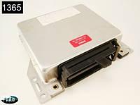 Электронный блок управления (ЭБУ) BMW 3 (E30) 318i / BMW 5 (E28) 518i 1.8 84- 87г (M10 B18 (Jetronic), фото 1