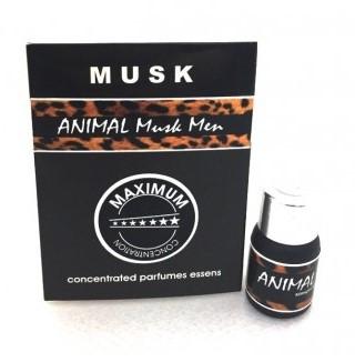 Мужские духи с феромонами Musk Animal Men, 5 мл