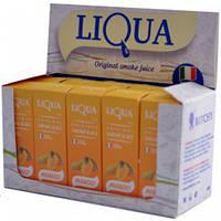 Жидкость для электронной сигареты LIQUA Манго