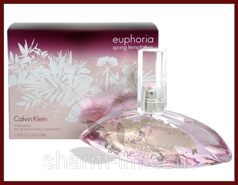 Euphoria Spring Temptation