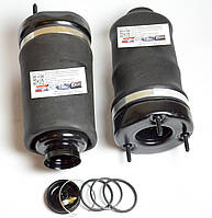 Пневмоподушка Mercedes ML GL W164 X164 баллон A1643206113 A1643204413