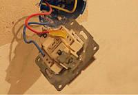 Установка и замена розеток и выключателей в Запорожье