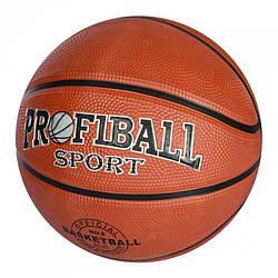 М'яч баскетбольний розмір 6