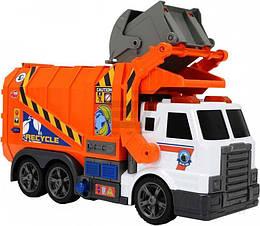 Функциональная машинка - Мусоровоз Dickie Toys (3308369)