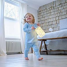 Детский ночник MyBaby Банка со светлячками от HoMedics, фото 3