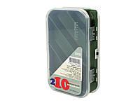 Коробка Aquatech 2х-сторонняя 10 ячеек 2510