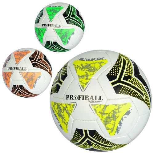 Мяч футбольный 2500-77