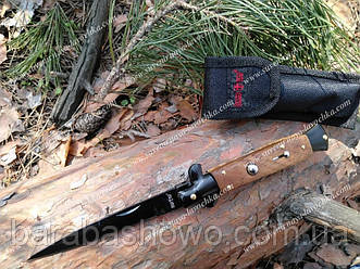 """Автоматичний викидний ніж """"Dark Blade"""""""