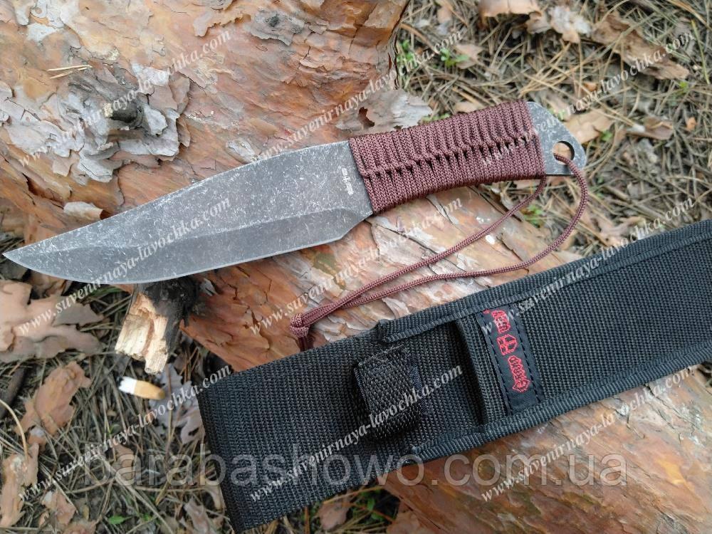 """Нож метательный """"Primal Blade""""  GW 6810 C"""