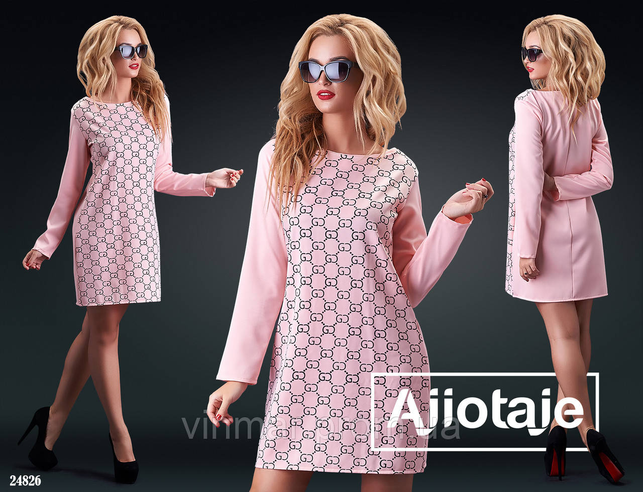 Платье - 24826