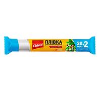 Пленка для пищевых продуктов «Chisto», 20+2м
