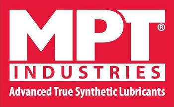 Масла, смазочные и косметические продукты MPT Industries