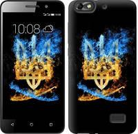 Чехол EndorPhone на Huawei Honor 4C Герб 1635c-183-19016 (hub_SgDD69148)