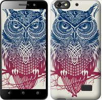 Чехол EndorPhone на Huawei Honor 4C Сова 2 2726c-183-19016 (hub_aYdR35317)