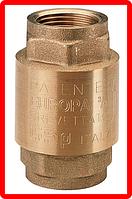 """Клапан обратного хода воды 1"""" EUROPA 100 ITAP Италия"""