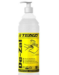Средство для дезинфекции 1л De-Zal Tenzi