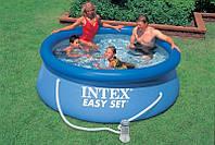 Надувной бассейн Intex 56972 (244 см х 76) интекс 28112