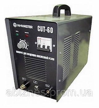 Установка плазменной резки W-Master CUT-60