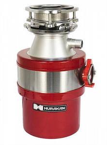 Измельчитель отходов Hurakan HKN-FWD370B