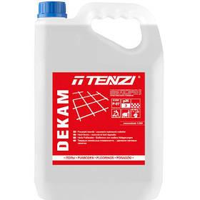 Концентрированный, слабокислотный моющий препарат 5л DeKam Tenzi