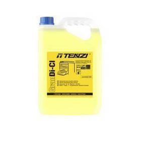 Моющее средство для посудомоечных машин с хлором 5л Gran Di-CL Tenzi