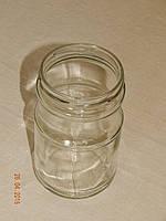 Банка стеклянная 720 мл с горловиной твист 82 Curved (15 штук в упаковке), фото 1