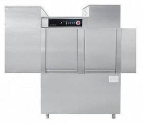 Посудомоечная машина МПТ-2000 Abat туннельная левая