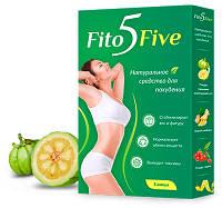 FitoFive (ФитоФайв) - средство для похудения, фото 1
