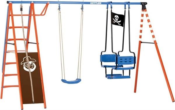 Детскийспортивный городок, Пират, Kettler 8395-370