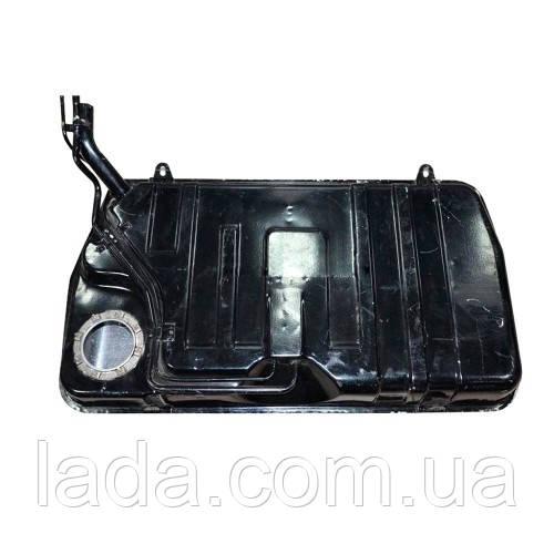 Бак топливный ВАЗ 2123, Нива - Шевролет старого образца