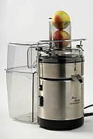 Соковыжималка Juice Master 42.6 Thielmann & Соковыжималки электрические Соковыжимлки и прессы для фруктов & Соковыжималка, Juice Master 42.6 (БН) Thie
