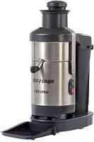 Соковыжималка J100 Ultra Robot Coupe & Соковыжималки электрические Соковыжимлки и прессы для фруктов & Соковыжималка, J100 Ultra (БН) Robot Coupe, в К