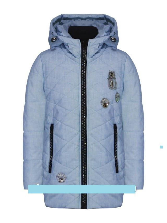 """Детская демисезонная куртка для девочки  """"Maliyana"""" 016, размеры 92-116"""