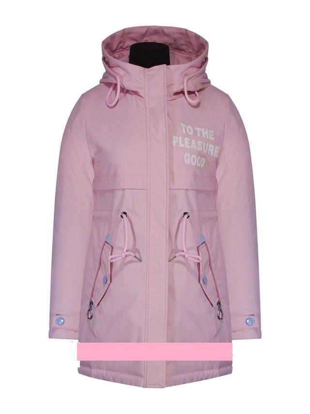 """Детская демисезонная куртка для девочки  """"TLN Kids"""" 022, размеры 134, 146, 152"""