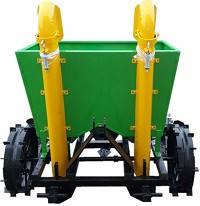 Картофелесажалка для трактора польского производства - Bomet