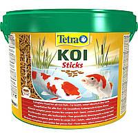 Корм Tetra KOI sticks 10L, 1.2kg для карпов Кои