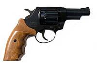 """Револьвер под патрон флобера SNIPE - 3"""" (дерево)"""
