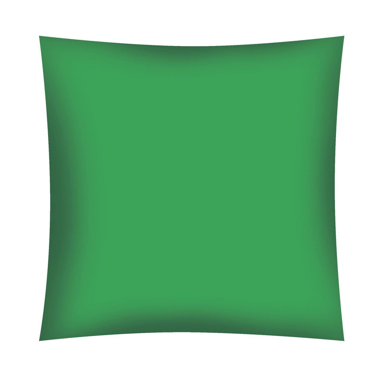 ✁ Отрезы однотонной Зеленой бязи (Польша!)