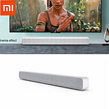 Саундбар Xiaomi Mi TV AUDIO Speaker (MDZ27DA) Sound Bar Soundbar, фото 2