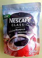 Кава Nescafe Classic 250 г розчинна
