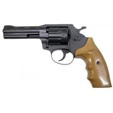 """Револьвер под патрон флобера SNIPE - 4"""" (дерево)"""