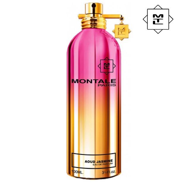 Парфюм унисекс Montale Aoud Jasmine 100 ml