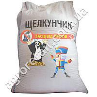 Гранулы от кротов Щелкунчик 5 кг