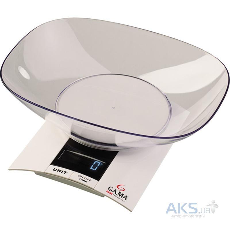 Весы электронные для краски до 3кг Ga.Ma GSC0101