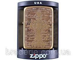 Зажигалка Zippo 4231 (копия), фото 3