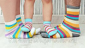 Модели весенних детских носков