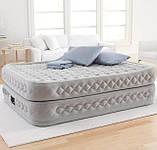 Надувні ліжка й матраци для сну